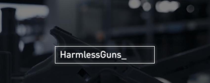 harmlessGuns