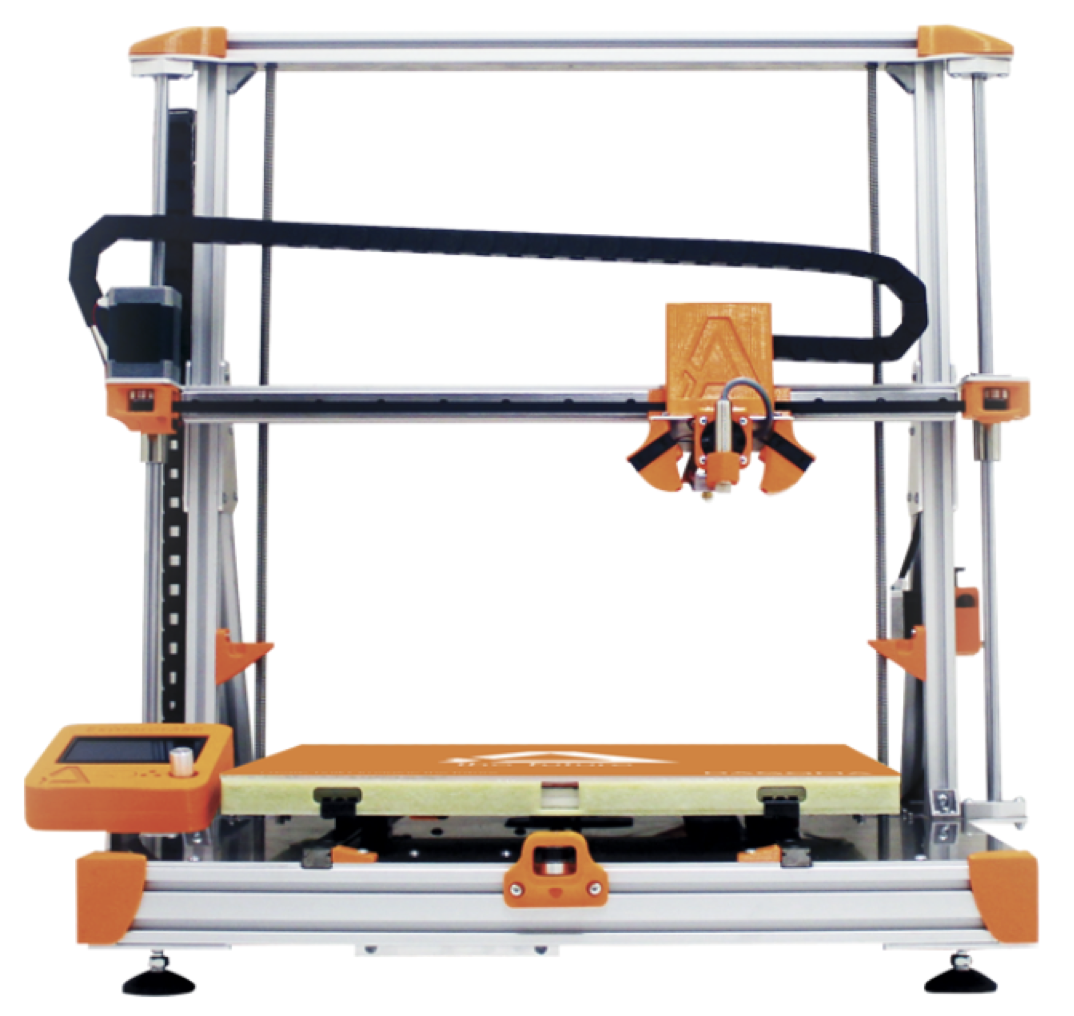 Imprimante 3D Explorer 350