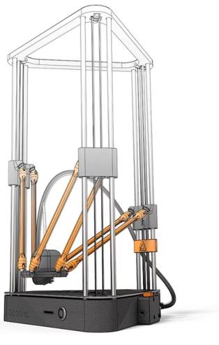 design Magis imprimante 3D