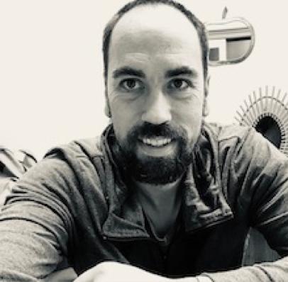 Co-fondateur Mathieu Besème