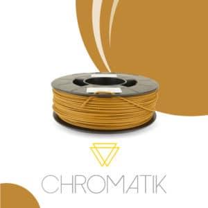 Filament Chromatik PLA 1.75mm – Camel (750g)