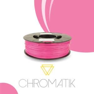 Filament Chromatik PLA 1.75mm – Fuchsia (750g)