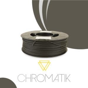 Filament Chromatik PLA 1.75mm – Gris Ardoise (750g)