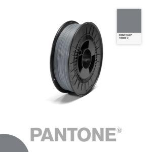 Filament Pantone PLA 1.75mm – 10389 C – Argent