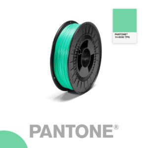 Filament Pantone PLA 1.75mm – 14-6330 TPG – Vert