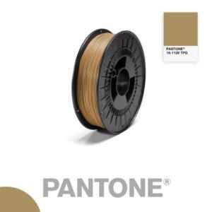 Filament Pantone PLA 1.75mm – 16-1126 TPG – Marron