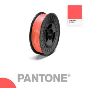Filament Pantone PLA 1.75mm – 16-1546 – Corail