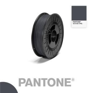 Filament Pantone PLA 1.75mm – 19-4104 TPG – Gris
