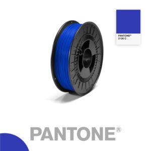 Filament Pantone PLA 1.75mm – 2126 C – Bleu