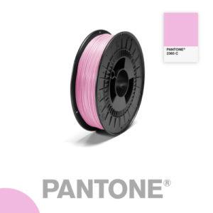 Filament Pantone PLA 1.75mm – 2365 C – Rose