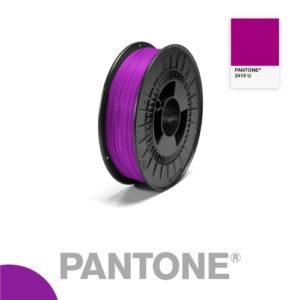 Filament Pantone PLA 1.75mm – 2415 U – Violet