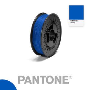 Filament Pantone PLA 1.75mm – 2935 C – Bleu Marine