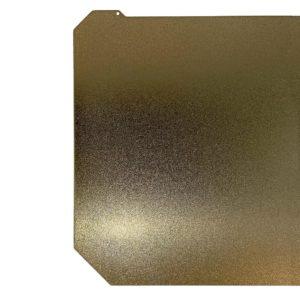 Plateau flexible PEI texturé PRO 430