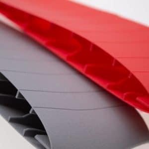Filament LW-PLA 1.75cm 750g Rouge