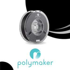 Filament PolyFlex TPU 95A 1.75mm – Noir