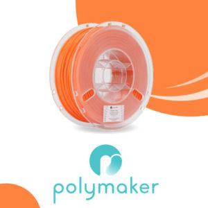 Filament PolyFlex TPU 95A 1.75mm – Orange