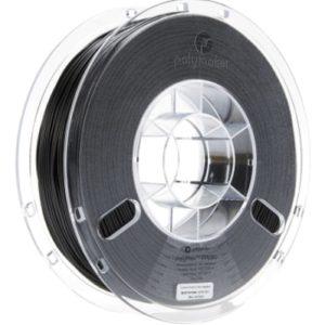 Filament PolyFlex TPU90 1.75mm 750g Noir