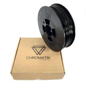 Filament Chromatik Pro PETG 1.75mm 750g Noir