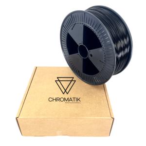 Filament Chromatik Pro PETG 1.75mm 2200g Noir