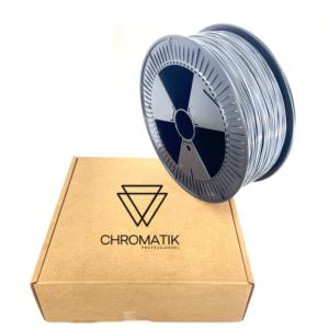 Filament Chromatik Pro PETG 1.75mm 2200g Gris Anthracite