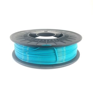 Filament Chromatik Professionnel PLA Antibacterial 1.75mm 750g Bleu Chirurgical